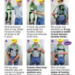 How to Correctly Don a Harness