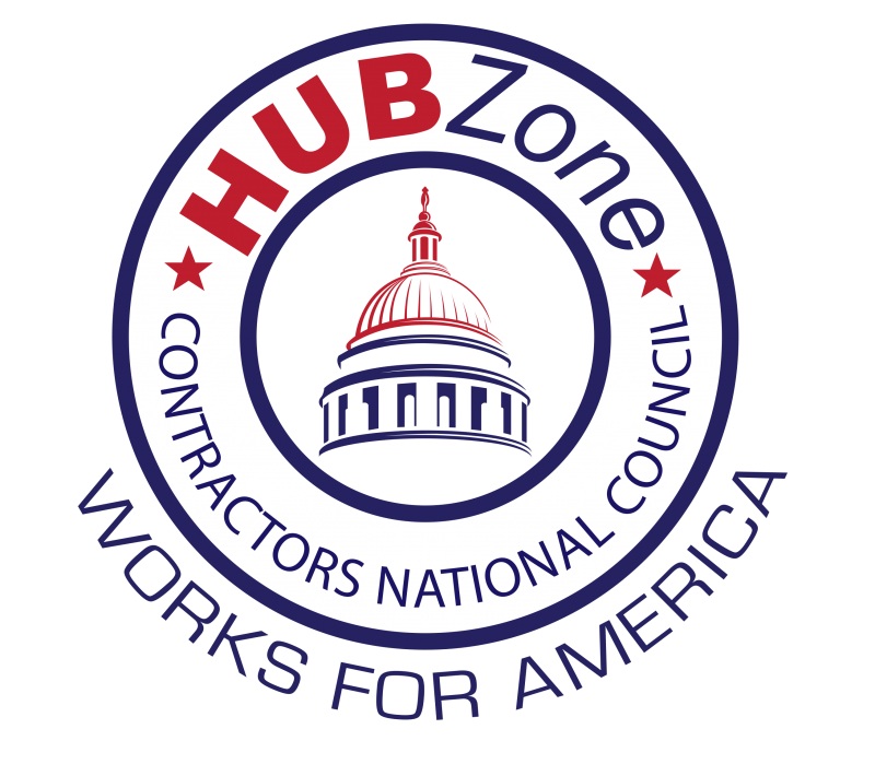 HUBZone Contractors National Council Logo