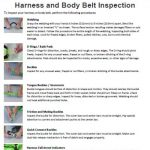 Harness Inspection Guide