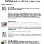 SRL Inspection