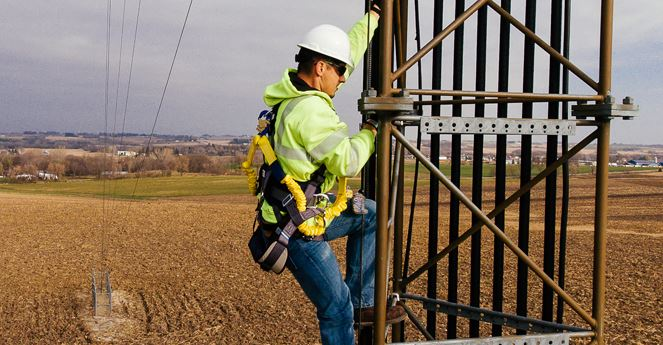 Five Things to Consider When Implementing Your Ladder Safety Efforts