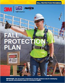 3M Fall Protection Plan