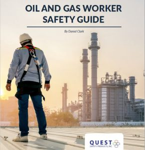 Oil and Gas Worker Safety Guide