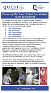 QPA Overview