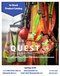 Quest In-Stock Catalog