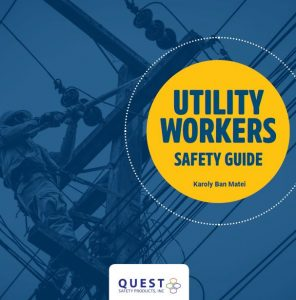 Utility Workers Safety Guide